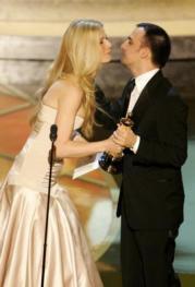 Mar Adentro consigue el Oscar